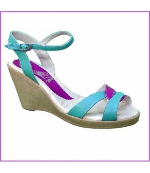 Босоножки женские Zemfira, Фабрика обуви TOTOlini, г. Балашов