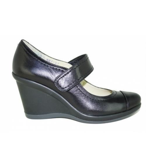 Туфли женские, Фабрика обуви OVR, г. Санкт-Петербург