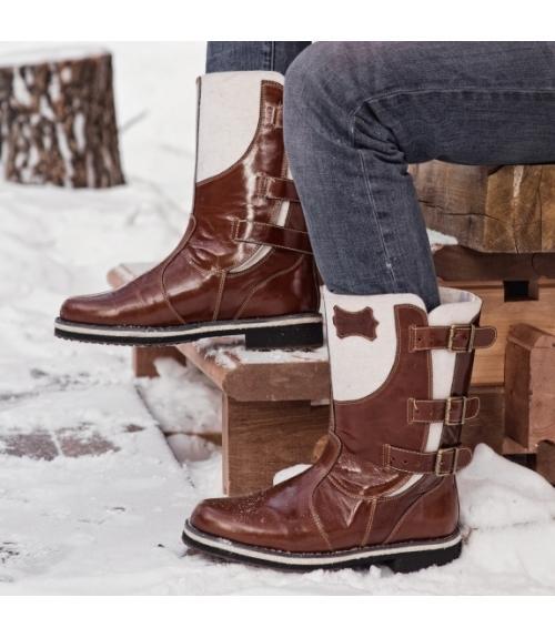 c514b66be64d Валенки Агрессор, фабрика обуви ZimoV, каталог обуви ZimoV,Уфа