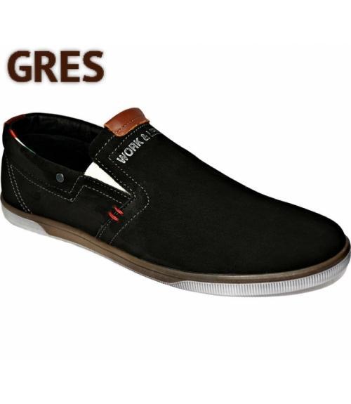 Кеды мужские, Фабрика обуви Gres, г. Махачкала