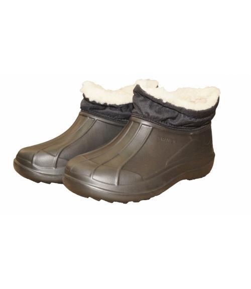 Галоши ЭВА мужские утепленные, Фабрика обуви Grand-m, г. Лермонтов