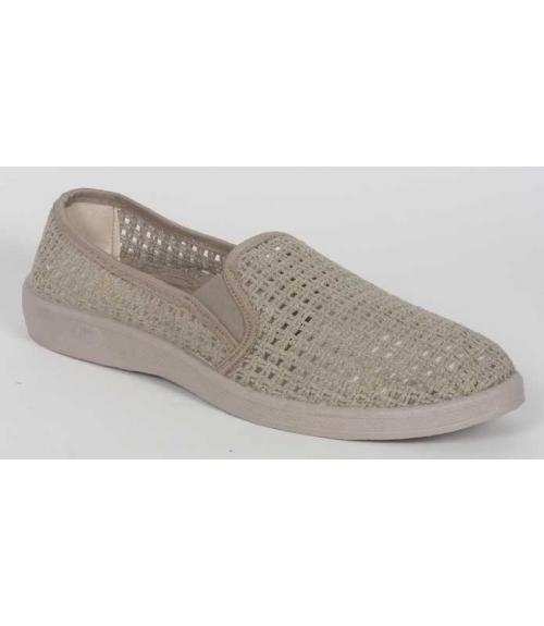 Туфли мужские летние, Фабрика обуви Sklyar, г. Кисловодск