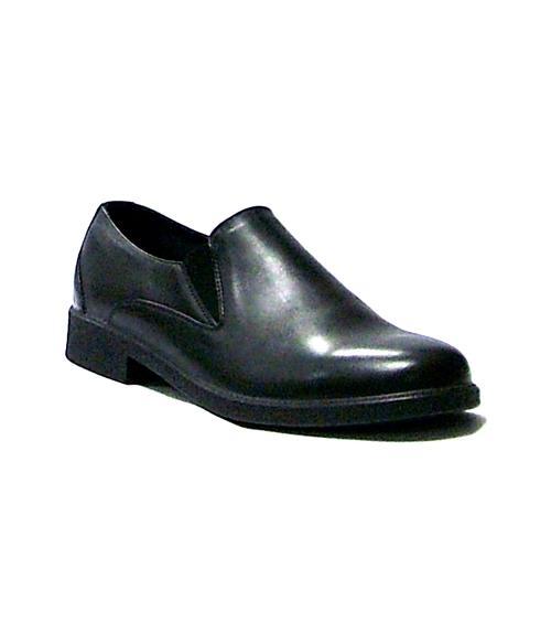 Полуботинки для ОВД, Фабрика обуви Костромская фабрика обуви, г. Кострома