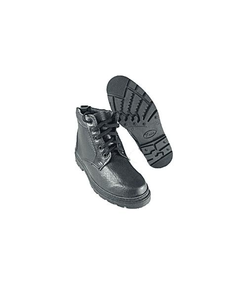 Ботинки рабочие женские, Фабрика обуви БалтСтэп, г. Санкт-Петербург