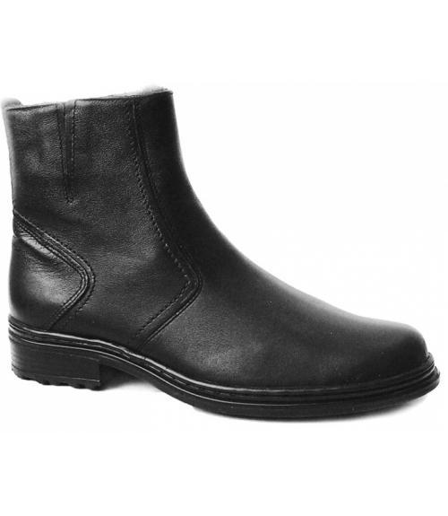 Ботинки для мальчиков, Фабрика обуви Корс, г. Новосибирск