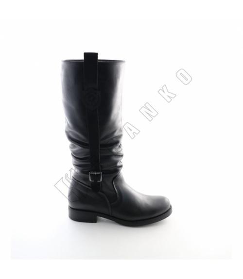 Сапоги женские, Фабрика обуви Franko, г. Санкт-Петербург