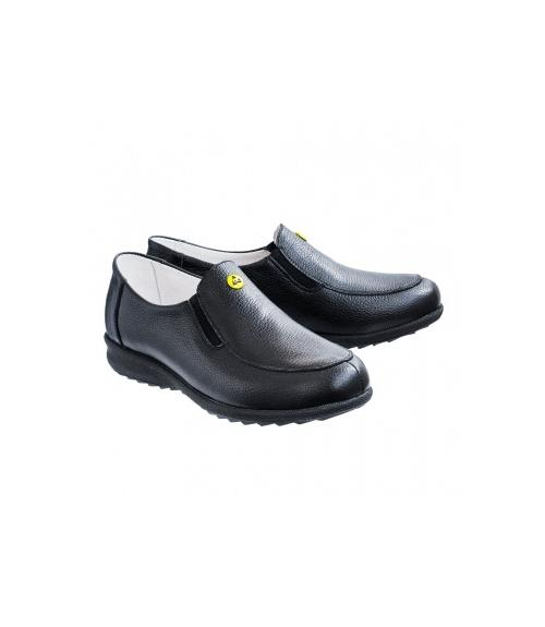 Полуботинки женские антистатические, Фабрика обуви Центр Профессиональной Обуви, г. Москва