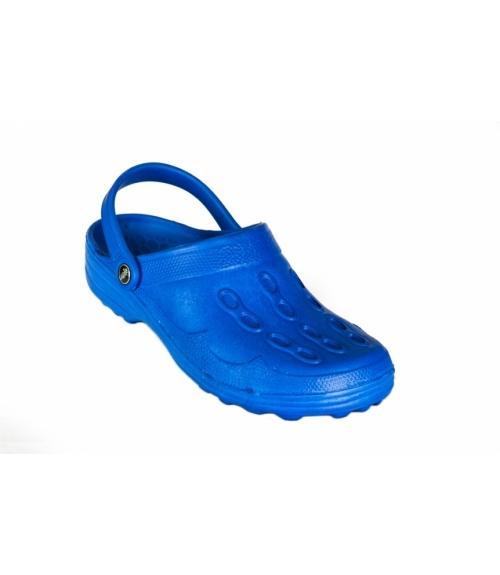Шлепанцы резиновые мужские, Фабрика обуви Ривер, г. Санкт-Петербург