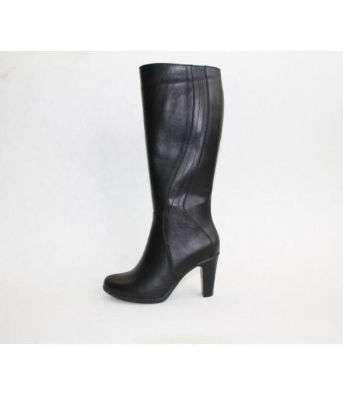 Сапоги женские зимние Sister, Фабрика обуви ОбувьЦех, г. Нижний Новгород