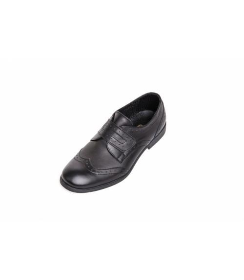 Туфли для мальчиков, Фабрика обуви Kumi, г. Симферополь