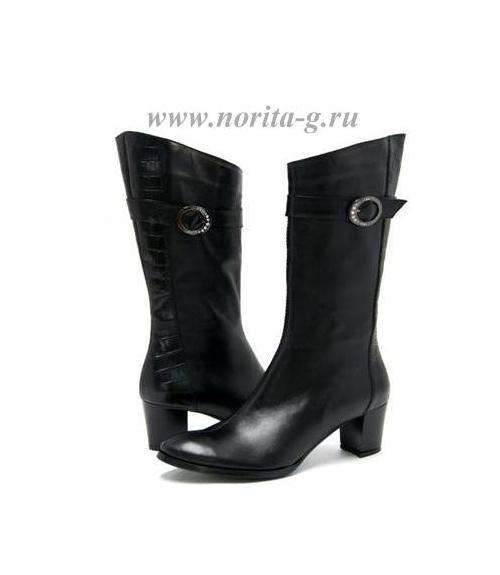 Полусапоги женские, Фабрика обуви Norita, г. Москва