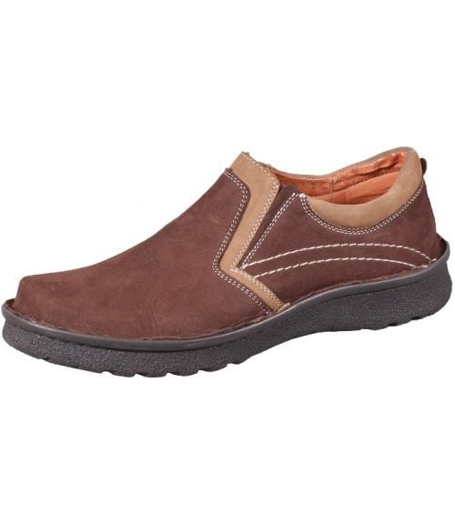 Полуботинки мужские, Фабрика обуви Росвест, г. Рудня