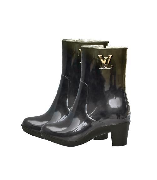 Полусапоги ПВХ женские, Фабрика обуви Корнетто, г. Краснодар