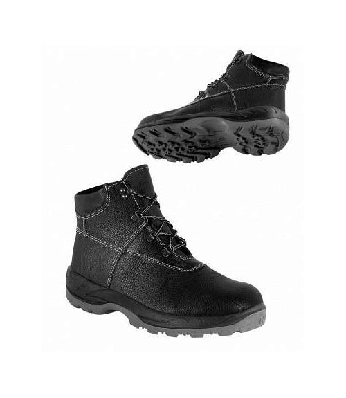 Ботинки мужские Вертикаль, Фабрика обуви Модерам, г. Санкт-Петербург