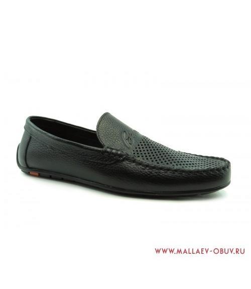 Мокасины мужские МАКСВЕЛЛ , Фабрика обуви Mallaev, г. Махачкала