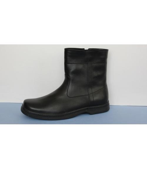 Сапоги мужские, Фабрика обуви Артур, г. Омск