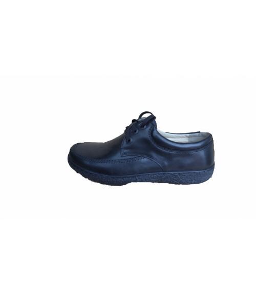 Полуботинки мужские, Фабрика обуви Sarabella, г. Сарапул
