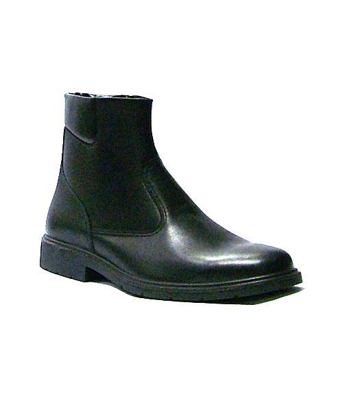 Сапоги для ОВД, Фабрика обуви Костромская фабрика обуви, г. Кострома
