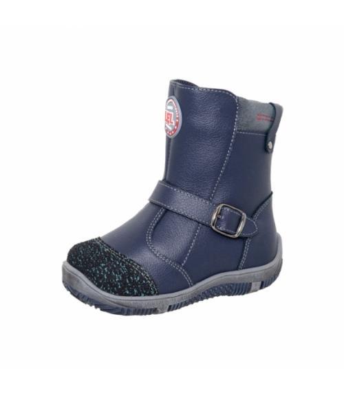 Сапожки детские, Фабрика обуви Лель, г. Киров