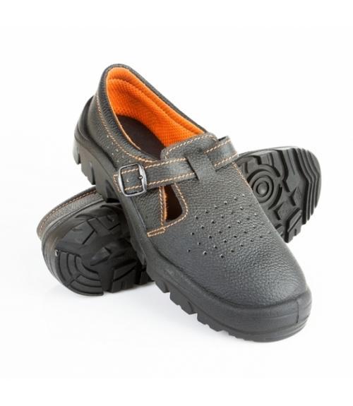 Сандалии рабочие ПРАКТИК, Фабрика обуви Артак Обувь, г. Кострома