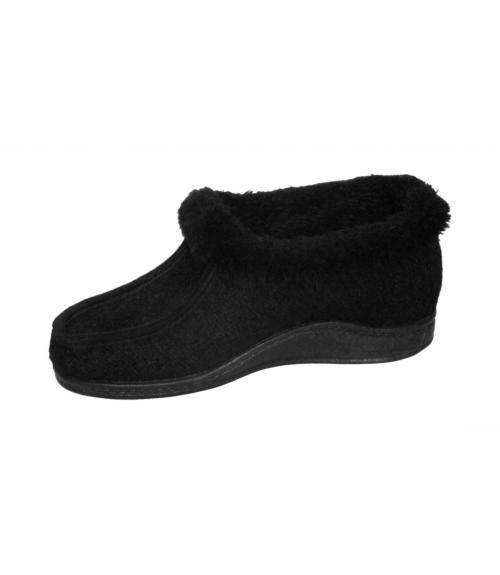 Ботинки суконные женские, Фабрика обуви Soft step, г. Пенза
