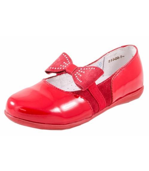 Туфли малодетские, Фабрика обуви Котофей, г. Егорьевск