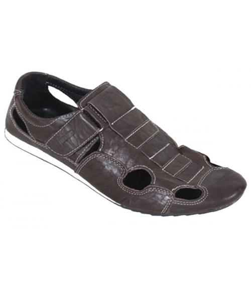 Сандалии мужские, Фабрика обуви Маитино, г. Махачкала