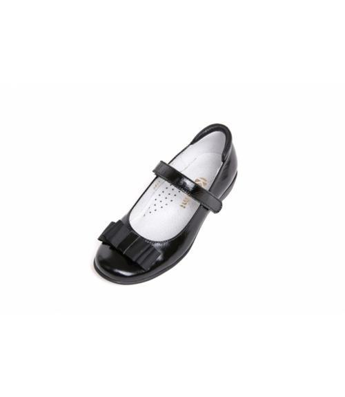 Детские туфли для девочек, Фабрика обуви Kumi, г. Симферополь