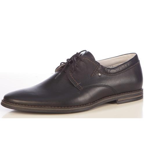 Полуботинки мужские, Фабрика обуви Fanno Fatti, г. Чебоксары