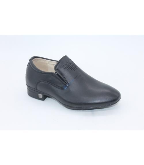 Туфли для мальчиков, Фабрика обуви Русский брат, г. Москва