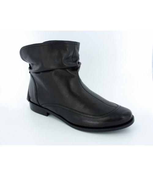 Ботинки женские, Фабрика обуви Santtimo, г. Москва