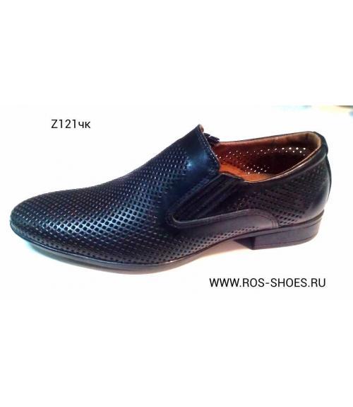 Туфли мужские, Фабрика обуви RosShoes, г. Ростов-на-Дону