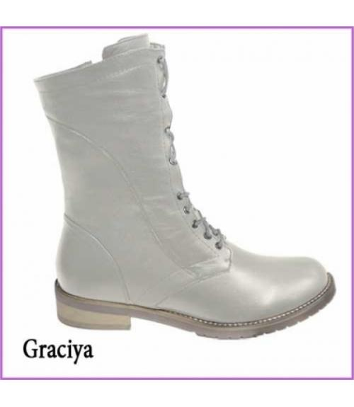 Ботинки женские Graziya, Фабрика обуви TOTOlini, г. Балашов