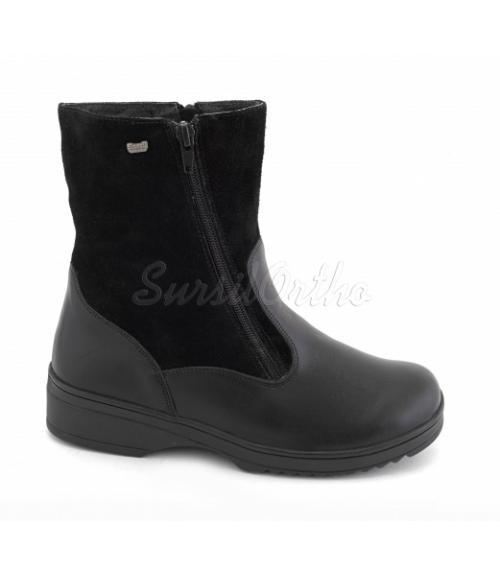 Ортопедическая обувь женская, Фабрика обуви Sursil Ortho, г. Москва