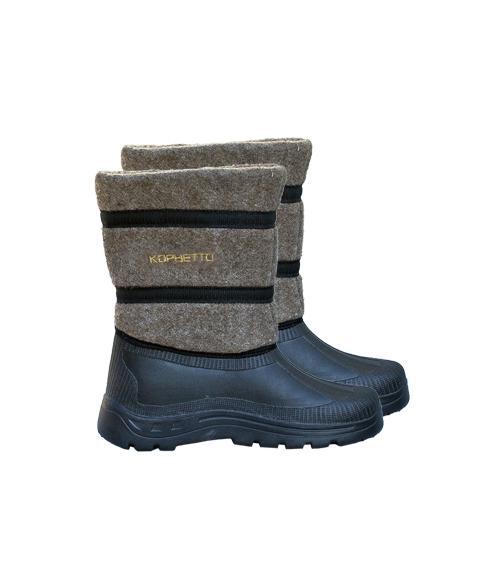 Сапоги Аляска ЭВА женские, Фабрика обуви Корнетто, г. Краснодар