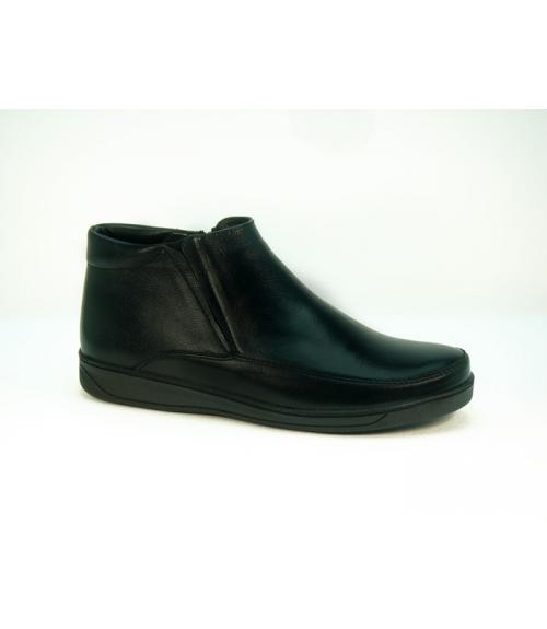 Ботинки мужские, Фабрика обуви Рязаньвест, г. Рязань