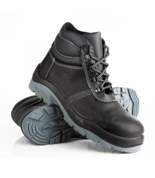 Ботинки рабочие КОМФОРТ, Фабрика обуви Артак Обувь, г. Кострома