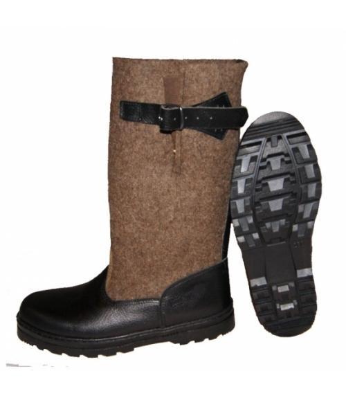 Валенки Мороз, Фабрика обуви Промобувь, г. Чебоксары