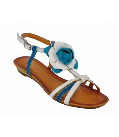Сандалии женские, Фабрика обуви Aria, г. Санкт-Петербург
