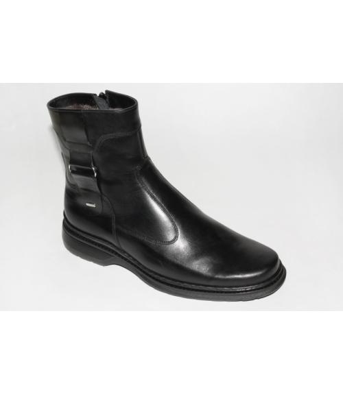 Ботинки Мужские, Фабрика обуви Саян-Обувь, г. Абакан