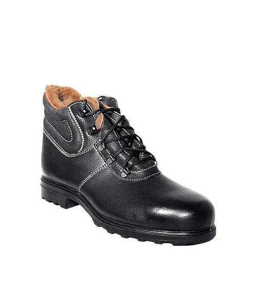 Ботинки мужские Энергетик-т, Фабрика обуви Модерам, г. Санкт-Петербург