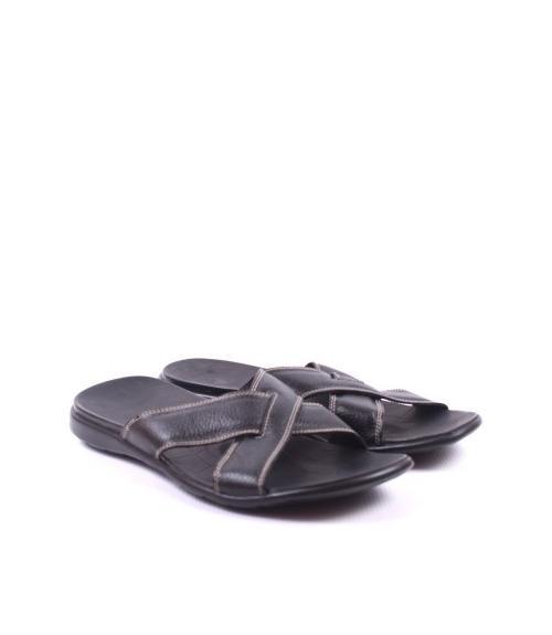 Шлепанцы мужские, Фабрика обуви Ronox, г. Томск