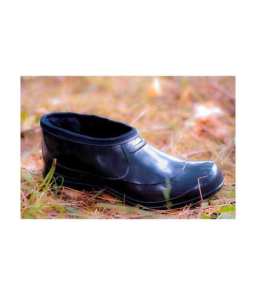 Галоши ПВХ садовые утепленные, Фабрика обуви АстОбувь, г. Астрахань