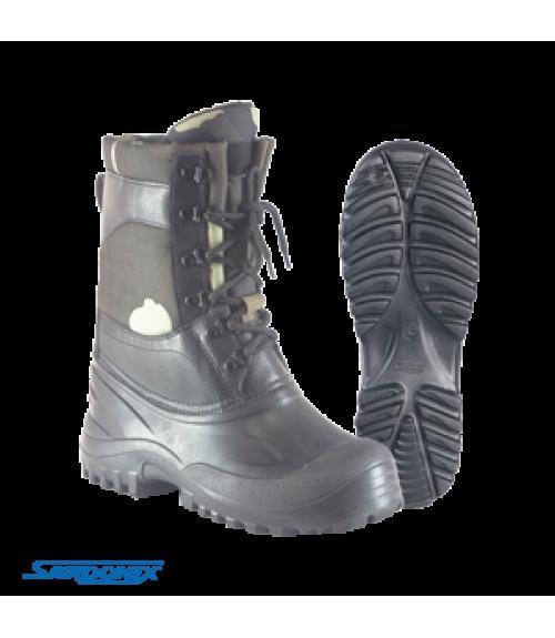 Ботинки мужские ВИКИНГ, Фабрика обуви Sardonix, г. Астрахань
