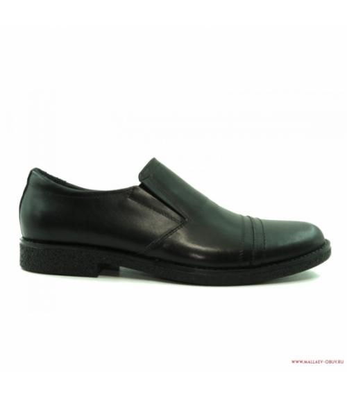 Туфли классические мужские, Фабрика обуви Mallaev, г. Махачкала