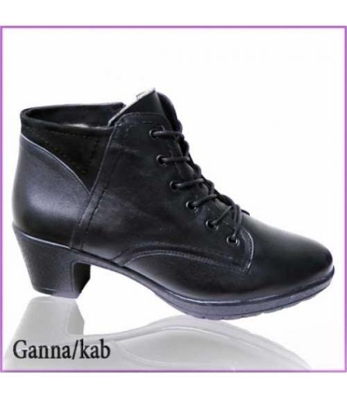 Ботильоны Ganna-Kab, Фабрика обуви TOTOlini, г. Балашов