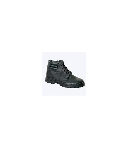 Ботинки рабочие кирзовые, Фабрика обуви ОбувьСпец, г. Электрогорск