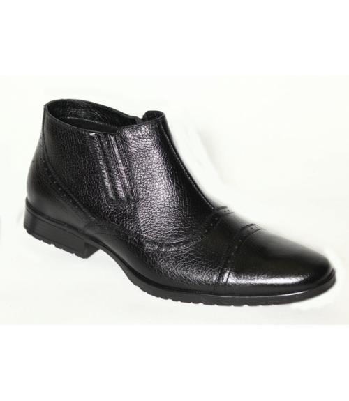 Ботинки мужсие, Фабрика обуви Омскобувь, г. Омск
