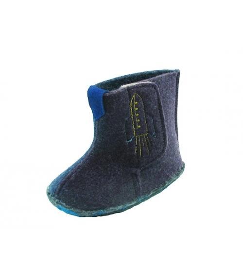 Пинетки, Фабрика обуви Римал, г. Давлеканово