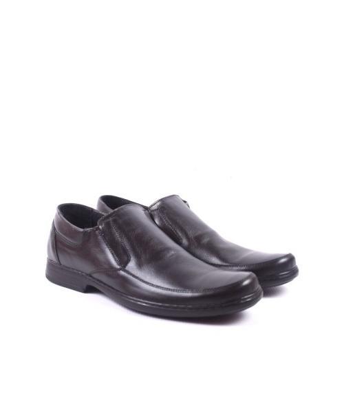 Туфли мужские, Фабрика обуви Ronox, г. Томск